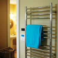 Amba Jeeves towel warmers