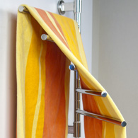 Amba Swivel towel warmers