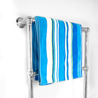 Amba Traditional towel warmer