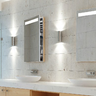 Electric Mirror - The Best Mirror TV's & Lighted Mirrors | Focal Point