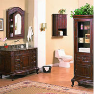 Empire Industries Hand Carved Vanities
