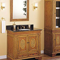 Empire Industries Hand Painted Vanities