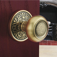 Emtek Solid Brass Knobs & Levers