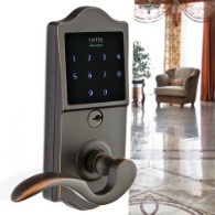Emtek Electronic Entry Sets