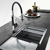 Franke shop franke kitchen sinks faucets and accessories focal franke stainless steel sinks workwithnaturefo