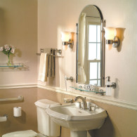 Ginger Bathroom Accessories Sets Focal Point Hardware