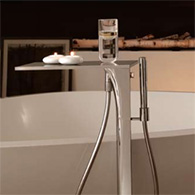 Hansgrohe Axor Massaud Accessories