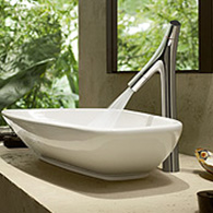 Hansgrohe Axor Starck Accessories
