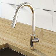 Hansgrohe Kitchen Accessories