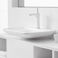 Hansgrohe Puravida Bathroom Faucets and Accessories