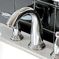 Hansgrohe Swing Bathroom Faucets