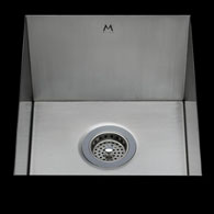 Mila Flatiron Kitchen & Bathroom Sinks