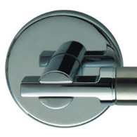 Valli and Valli VCR Ecostile door hardware Collection