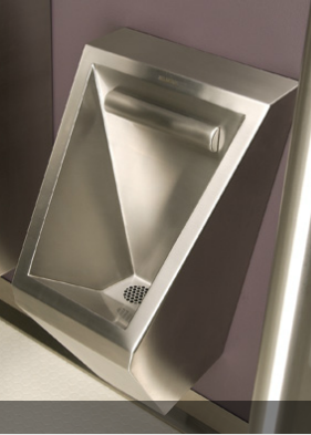 Neo-Metro 8946-T Prizm Urinal Top/ Wall Supply