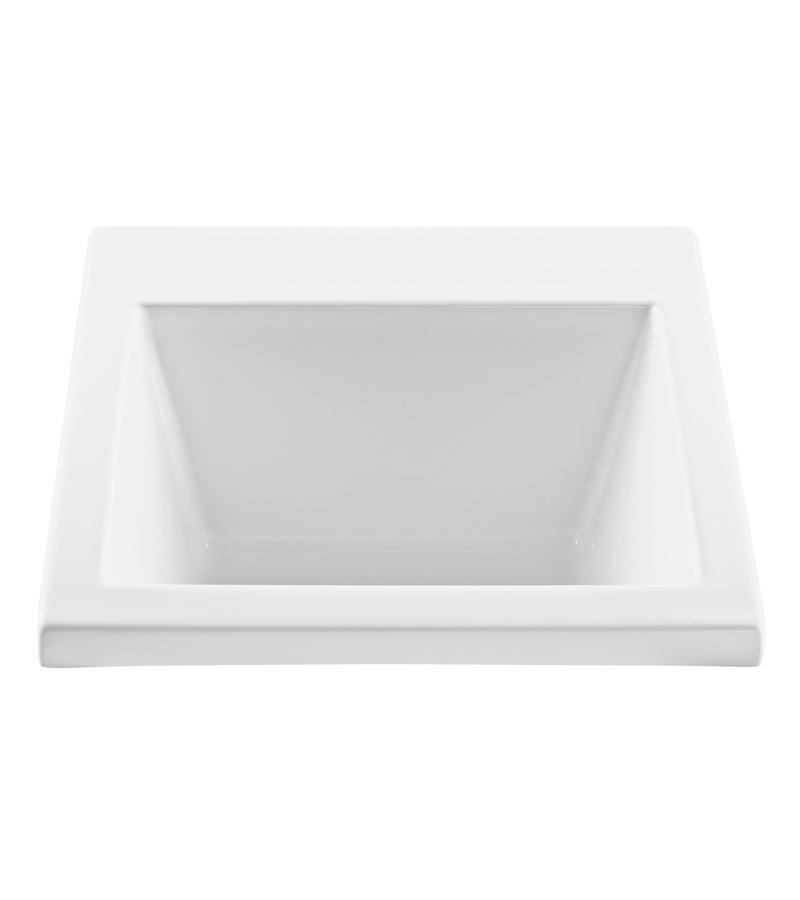 MTI Kahlo 3 - 60x36 Bathtub [S120]   Focal Point Hardware