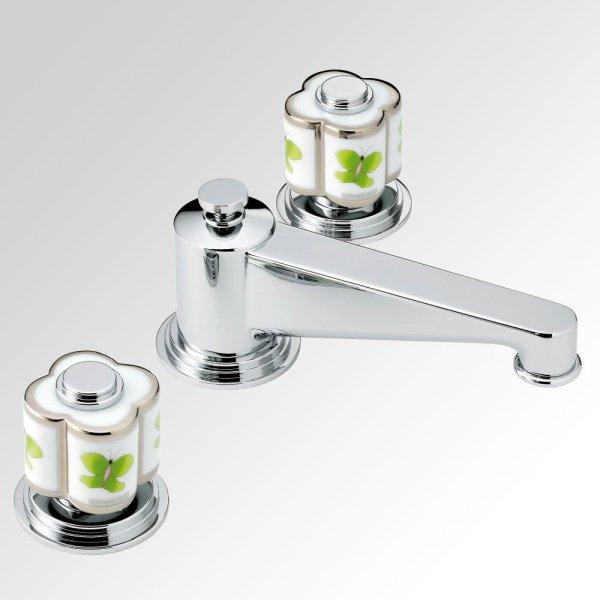 A7e 151 thg paris bernardaud capucine platinum decor for Miroir brot usa