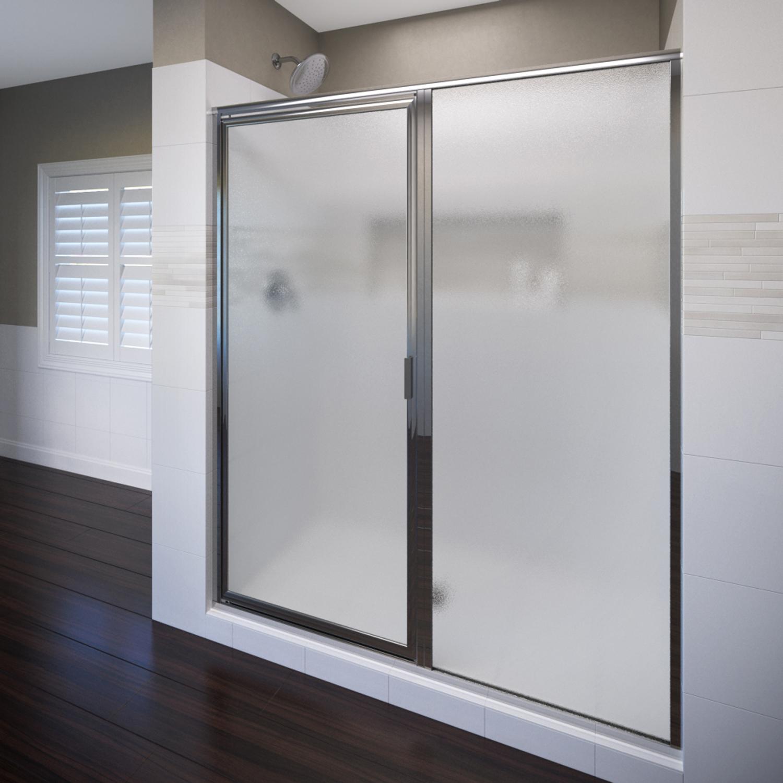 Basco 135 43 1 8 7 8 48 Deluxe Door And Inline Panel