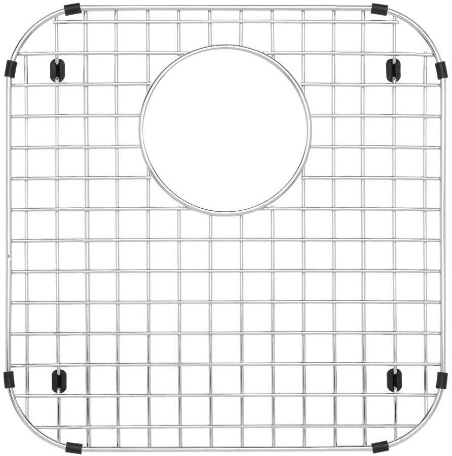 515296 Blanco Stainless Steel Sink Grid   Blanco Stellar Equal Double Bowl