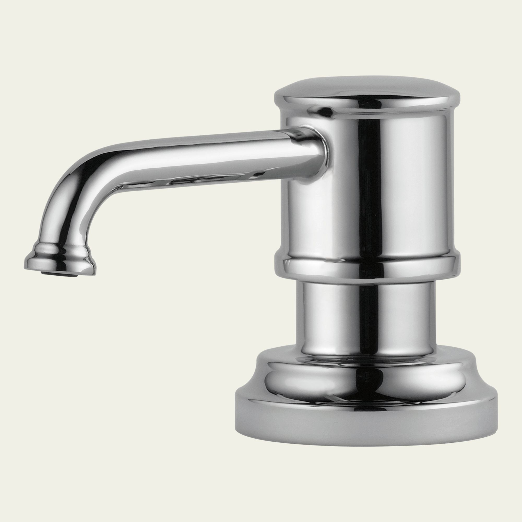 64025lf Brizo Single Handle Pull Down Kitchen Faucet With Smart Touch Technology 64025lf