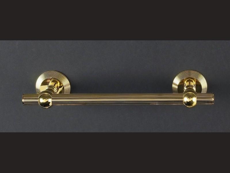 cristal et bronze 2045 cannele 12 grab bar 2045 focal. Black Bedroom Furniture Sets. Home Design Ideas