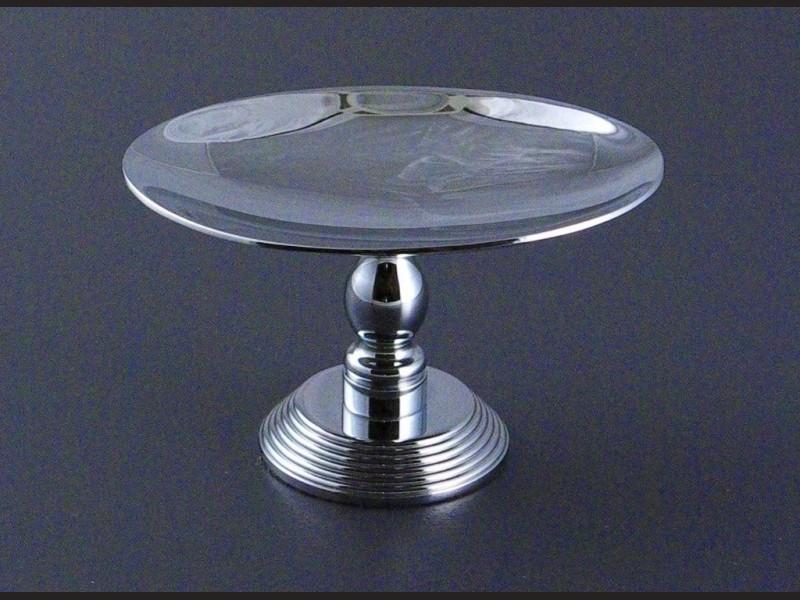 cristal et bronze 2090 cannele free standing oval brass. Black Bedroom Furniture Sets. Home Design Ideas
