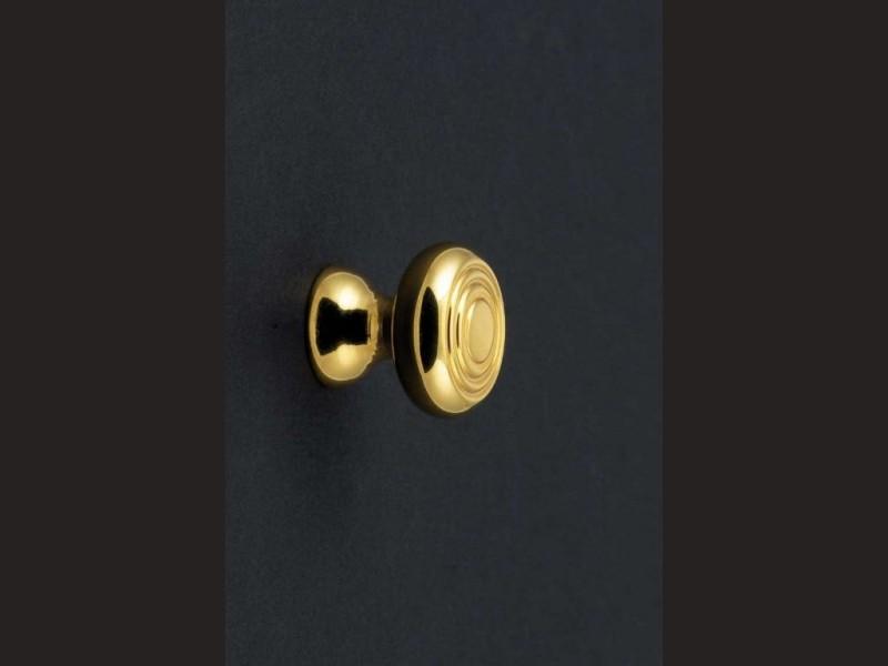 cristal et bronze 33376 cannele cabinet knob 33376. Black Bedroom Furniture Sets. Home Design Ideas