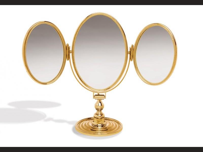 cristal et bronze 40953 miroir freestanding mirror. Black Bedroom Furniture Sets. Home Design Ideas