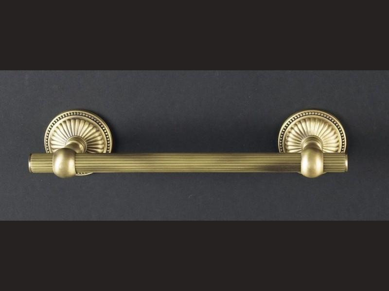 cristal et bronze 4145 etoile de paris 12 grab bar 4145. Black Bedroom Furniture Sets. Home Design Ideas