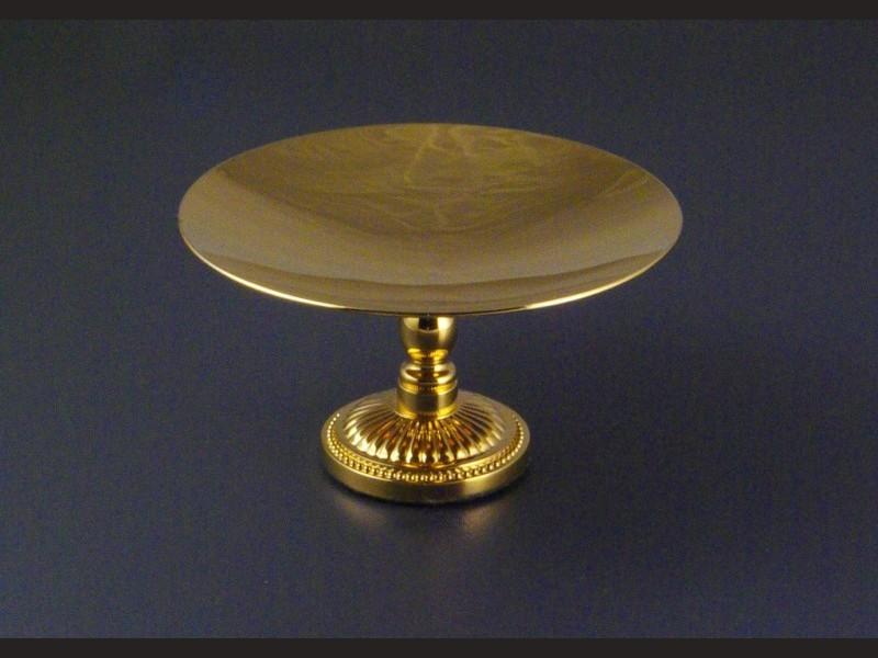 cristal et bronze 4195 etoile de paris free standing round. Black Bedroom Furniture Sets. Home Design Ideas
