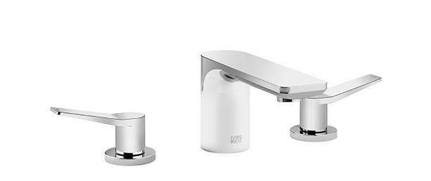 Bathroom Faucets Dornbracht dornbracht 20713846 lisse 3 hole lavatory faucet [20713846