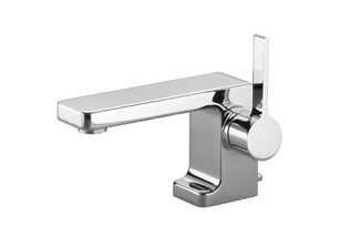 Dornbracht 33505710 Lulu Single Lever Basin Mixer