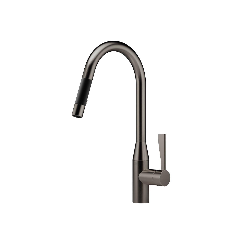 Dornbracht 33870895-990010 Sync Pull-down kitchen faucet ...