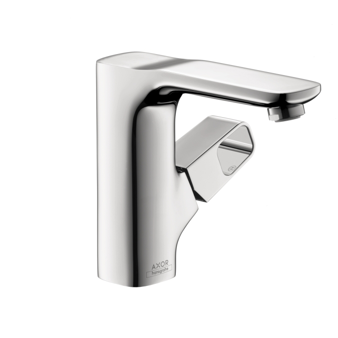 hansgrohe 11020001 axor urquiola single hole faucet. Black Bedroom Furniture Sets. Home Design Ideas