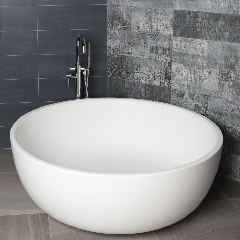 Lacava TUB06 Twin Set Free-Standing Soaking Bathtub [TUB06] | Focal ...