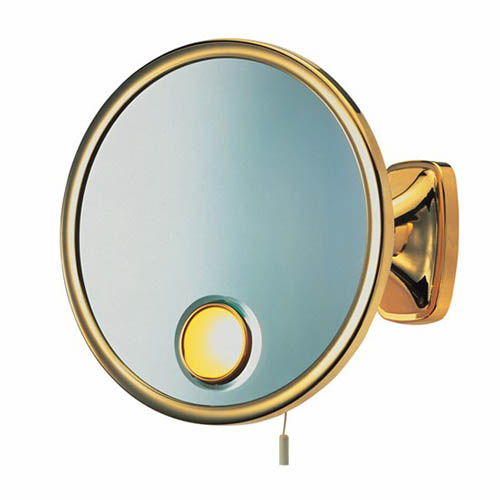 Miroir brot vision 24 spot a24 11a1 focal point hardware for Miroir brot paris