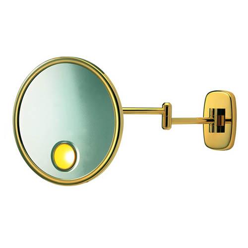 Miroir brot infini 24 spot a24 13a1 focal point hardware for Miroir infini