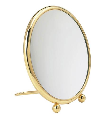 Miroir Brot Fidji Single Sided Mirror - 6 Diameter [FID15-1