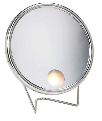 Miroir brot luxury french mirrors focal point hardware for Miroir chevalet