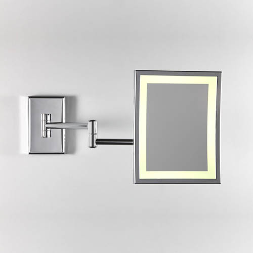 Miroir brot square lm bd squ 13c1 focal point hardware for Miroir brot paris