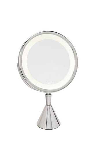 Miroir brot petite elegance c 24 t24 21b1 focal point for Miroir brot paris