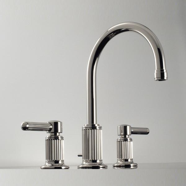 3620EN Santec Enzo Widespread Lavatory Faucet [3620EN] | Focal Point ...