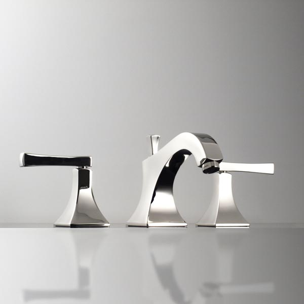 designer series collections faucets santec in faucet