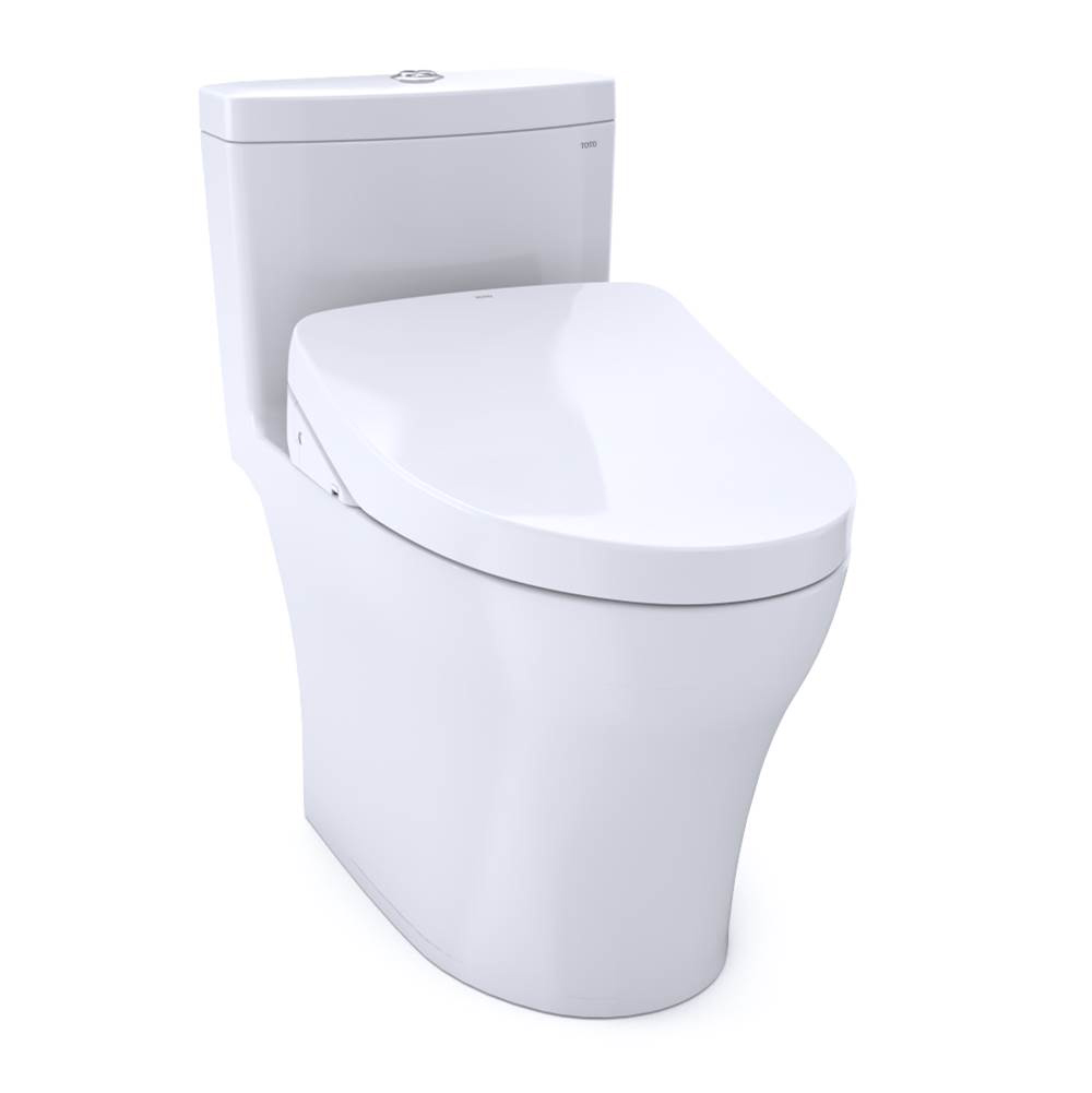 Astounding Toto Mw6463056Cemfg01 Aquia Iv Washlet S550E One Piece Ncnpc Chair Design For Home Ncnpcorg