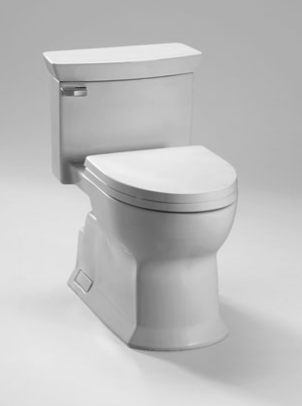 MS964214CEFG#01 Toto Soiree One pc Toilet