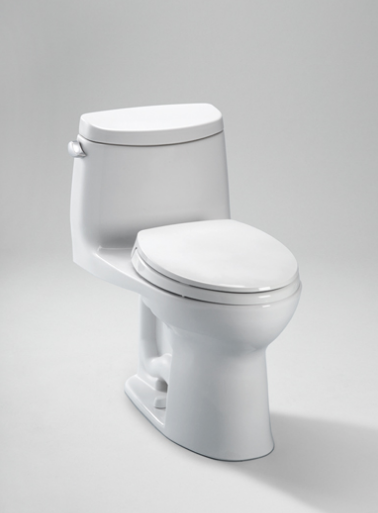 MS604114CEFG#01 Toto Ultramax II One pc Toilet