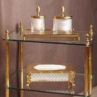 Cristal et Bronze Faucets & Accessories | Focal Point Hardware