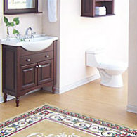 Empire Industries Vanities with Ceramic Tops