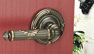 Emtek Door Knobs