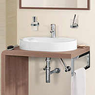 Charmant Grohe Bath Accessories