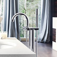 Grohe Tub and Shower